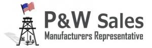 P&W Logo