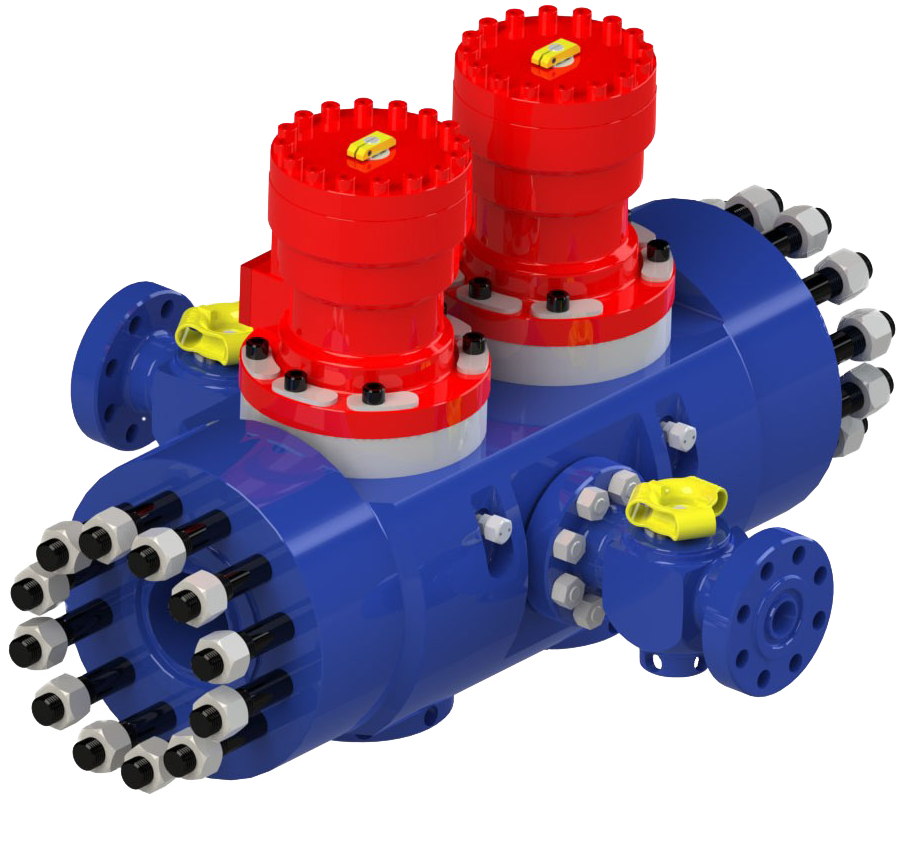 Large Bore Valves
